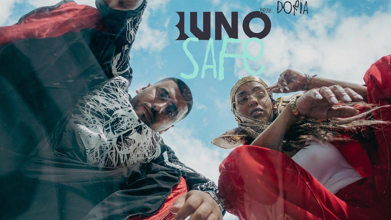 Download ENO x DORIA - SAFE (Official Video)