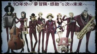 Download Haiboku To Zetsubou No Luffy  - [One Piece Soundtrack] HIGH QUALITY MP3 song and Music Video