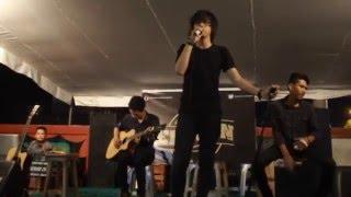 Mr.Eleven Band feat Atikah Nur Faizah - Ternyata Aku Jatuh Cinta