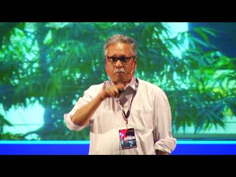 Climate Change Challenges Road to Marrakesh (2016) and Beyond | Dr. Ainun Nishat | TEDxBUET