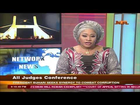 NTA Network news 20 NOV 2017