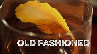 Old Fashioned | H๐w to Drink