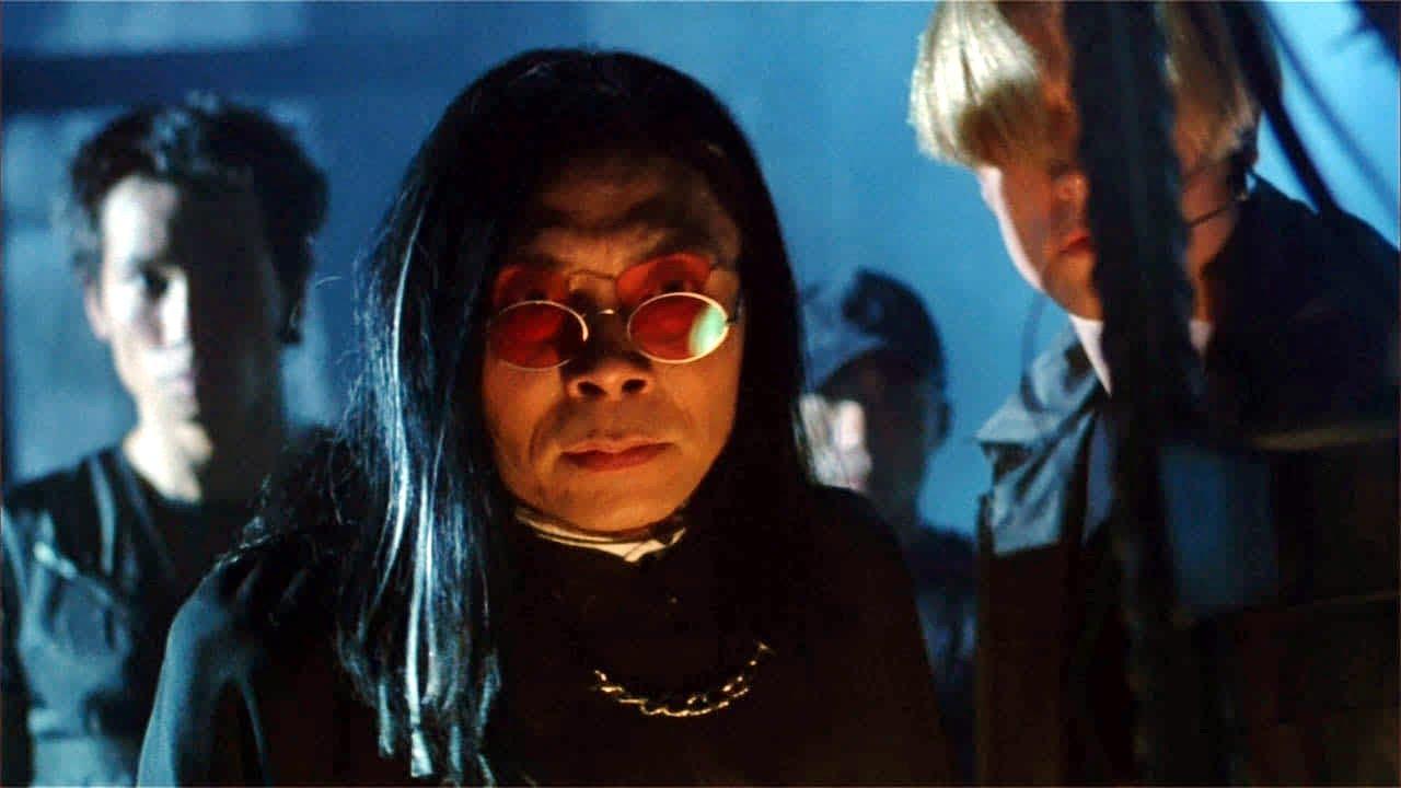 Download Jet Li vs Charles Shen   Black Mask (1996)   Best Fight Scene