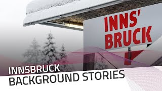 Igls under the snow | IBSF Official