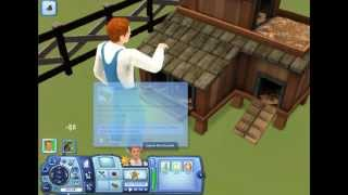 Sims 3 - Country Livin' Set Review