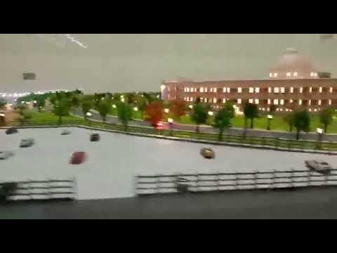 Rajasthan High Court New Building Jodhpur