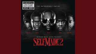 Power Circle (feat. Rick Ross & Kendrick Lamar)