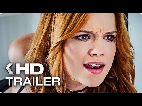 HIGH SOCIETY Trailer German Deutsch (2017)