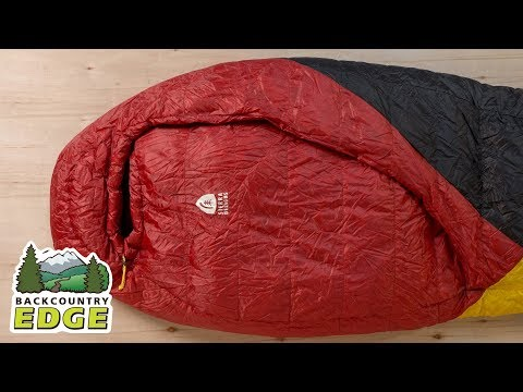 Sierra Designs Cloud 20 Degree Sleeping Bag