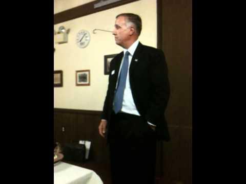 Republican John Vernon for U.S. Senate