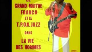 La Vie des Hommes / Ida / Celio - Franco & le T.P. O.K. Jazz 1986