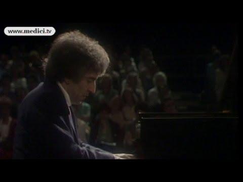 Vladimir Ashkenazy - Chopin - Piano Sonata No. 3