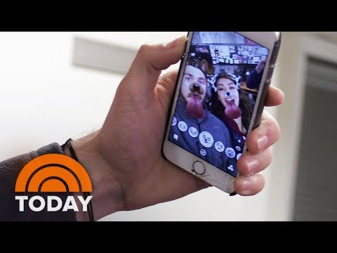 Facebook Is Losing Teens To Snapchat And Instagram | TODAY Mp3