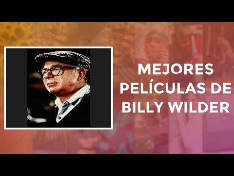 Mejores películas de Billy Wilder