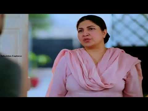 Shagufta Ejaz Crush On Young Boy