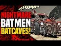 Dark Knights Metal Batcaves: The Search For The 7 Nth Metals And The Flashmobile