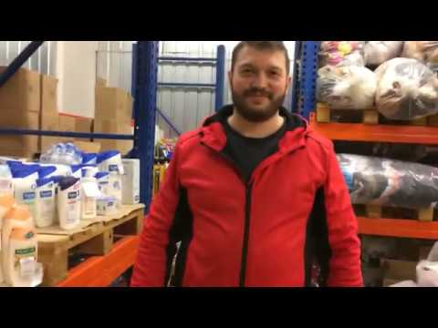 Новое поступление секонд хенд и бытовая химия - 07.03.2019 | Seconddonetsk.ru