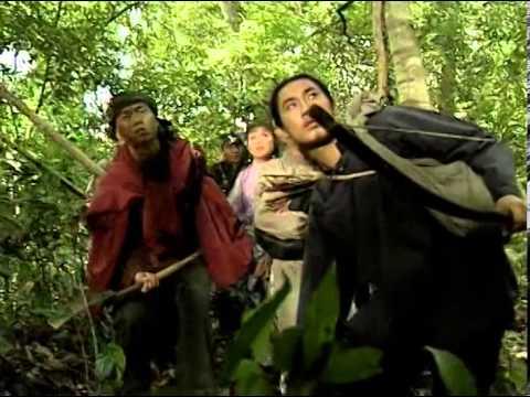 Truyện Cổ Tích Việt Nam — Lấy Chồng Dê