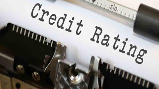 Credit Rating Agencies / وكالات التصنيف الائتماني