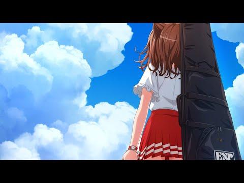 劇場版「BanG Dream! ぽっぴん'どりーむ!」ティザームービー