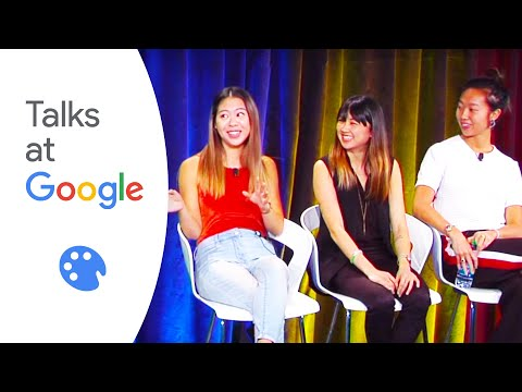 Slant'd - Making of an Asian-American Magazine | Talks at Google