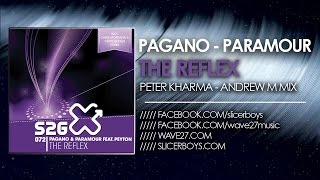 Pagano & Paramour feat. Peyton - The Reflex ( Peter Kharma & Andrew M Remix )