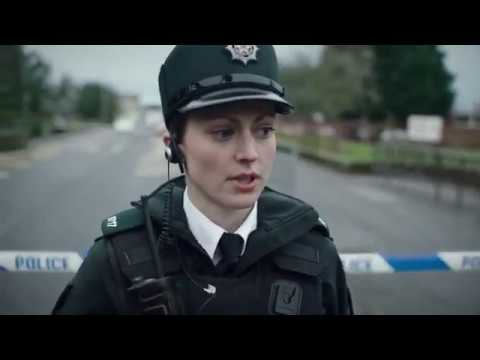 Police tribute to the PSNI