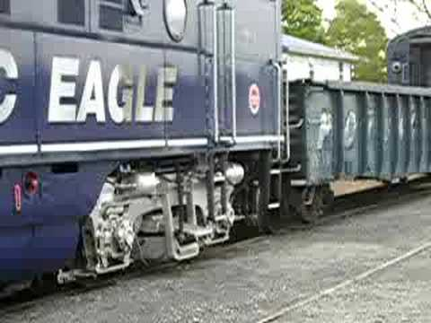 potomac eagle romney wv christmas train ride