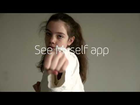 See Myself app by Telenor