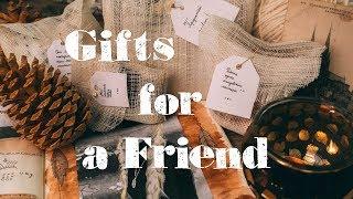 Собираю Посылку для Подруги