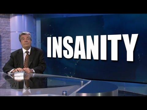 167 The Insane November 2016 Watchtower Broadcast