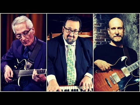 Pat Martino Trio (feat. Joey DeFrancesco) & John Scofield - Umbria Jazz 2002