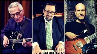 Pat Martino Trio (feat. Joey DeFrancesco) & John Scofield - Umbria Jazz 2002