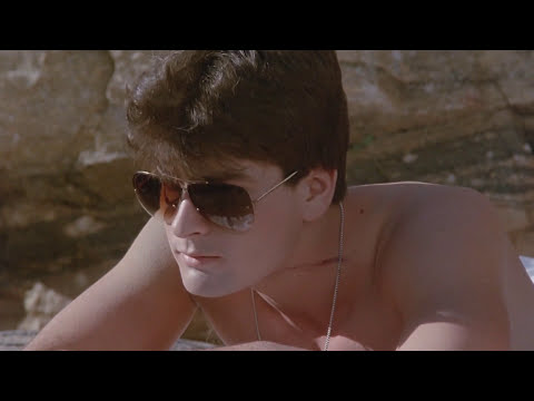 "THE WRAITH Music Video - ""True Faith"" by New Order"