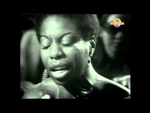 Nina Simone - Ain't Got No i Got Life .HD mp3
