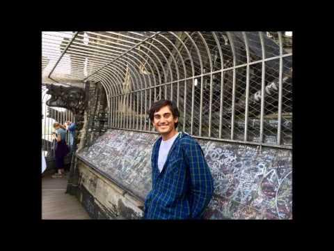 Dhruv Makwana Navratri Garba Dandiya 2016 Radio Program Cambridge University