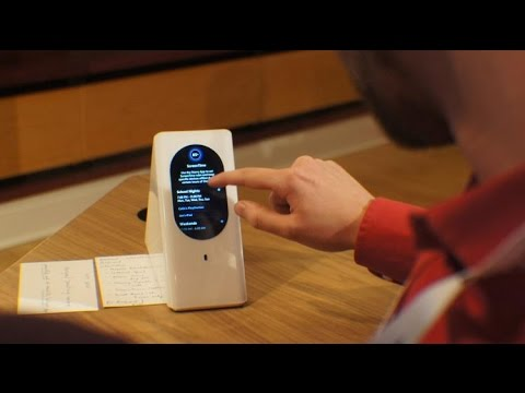 Best wifi Router for Home - Starry Station Touchscreen WiFi