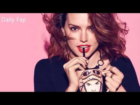 Download Youtube: Daisy Ridley - Fap Tribute