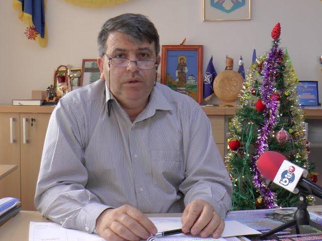 REPORTER TV: BILANȚ LA SFÂRȘIT DE AN ÎN COMUNA HELEȘTENI