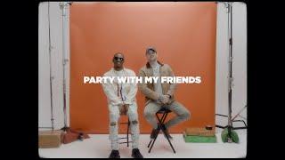 Смотреть клип Mkto - Party With My Friends