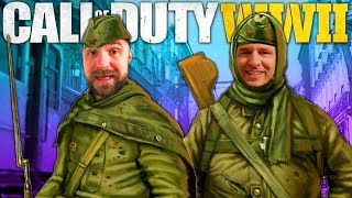 2 Man Wrecking Crew (Call of Duty WW2: Search and Destroy)