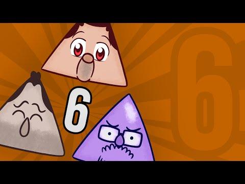 Triforce! #6: It Ain't No Ghibli