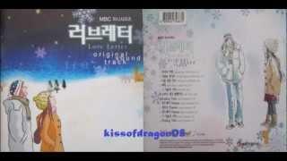 Love Letter OST  천국의 이별 (Tri-be)   Heaven