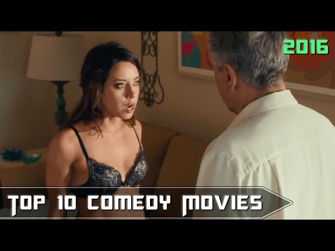Top 10 Comedy Movies 2016  Part 1