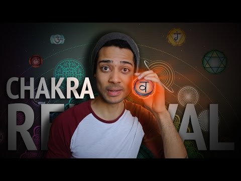 What are Chakras Really (& Should I Remove Them?)