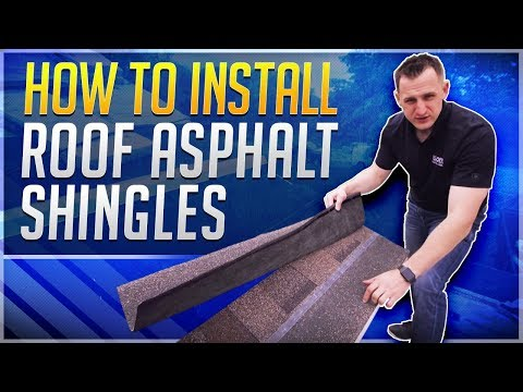 How To Install Roof: Best Roofing Practices