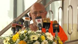 News 1st: Prime Time Sinhala News - 7 PM | (17-09-2018) Thumbnail