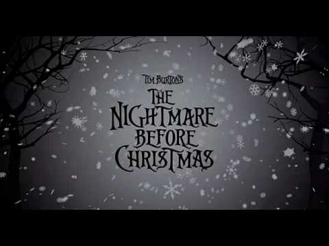 The Nightmare Before Christmas 3D (2009) - YouTube