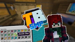 Presents and Interiors! Truly Bedrock SMP | Season 2