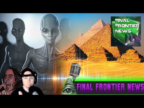 Final Frontier News - Open Phone Lines - Space Time & Truth